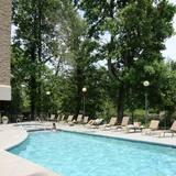 منزل - عدة أسرّة (Cedar Lodge 701) - حمّام سباحة خارجي