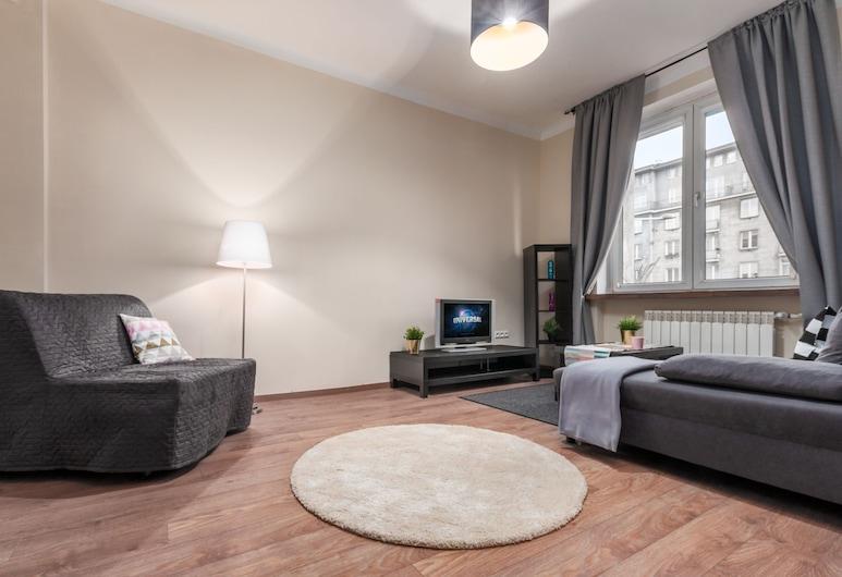 Little Home - Cortado, Varšava, Apartmán, Izba