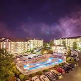 Appart'hôtel, plusieurs lits (Whispering Pines 243) - Piscine en plein air