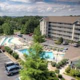 Appart'hôtel, plusieurs lits (Whispering Pines 431) - Piscine en plein air