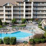 Кондо, багатомісний номер (Whispering Pines 352HC) - Відкритий басейн