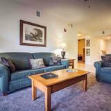 דירה, מספר מיטות (Whispering Pines 623) - אזור מגורים