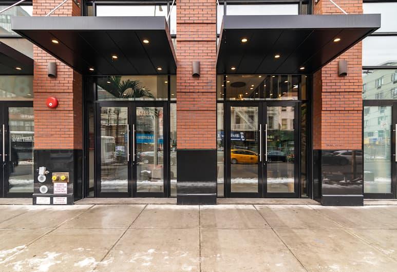138 Bowery, New York