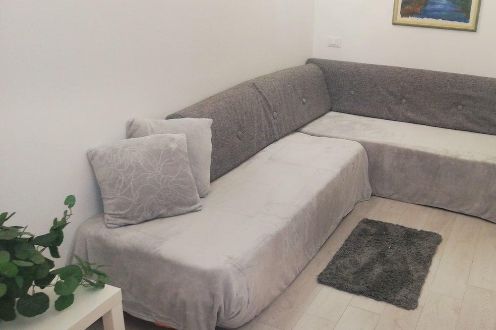 Comfort-værelse til 4 personer - Stue