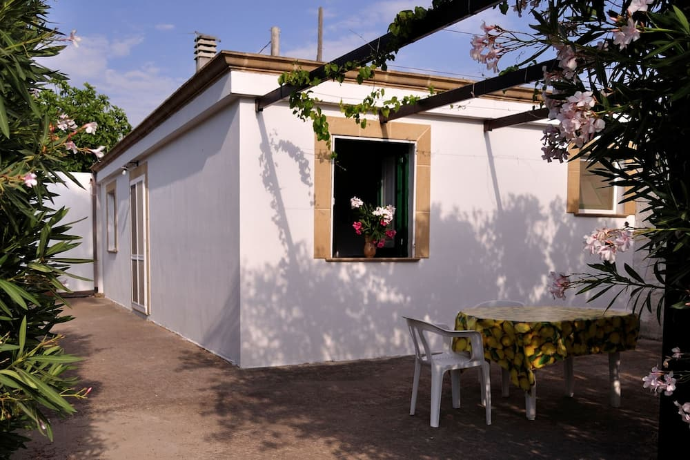 House, 1 Bedroom (San Martino) - Terrace/Patio