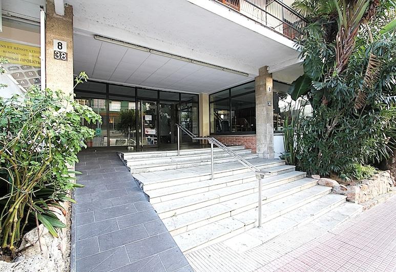 Apartment Mariola A032, Lloret de Mar, Vstup do zariadenia