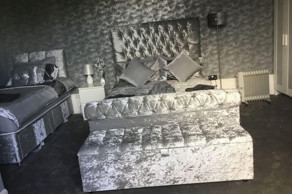 アパートメント 3 ベッドルーム - メインのイメージ