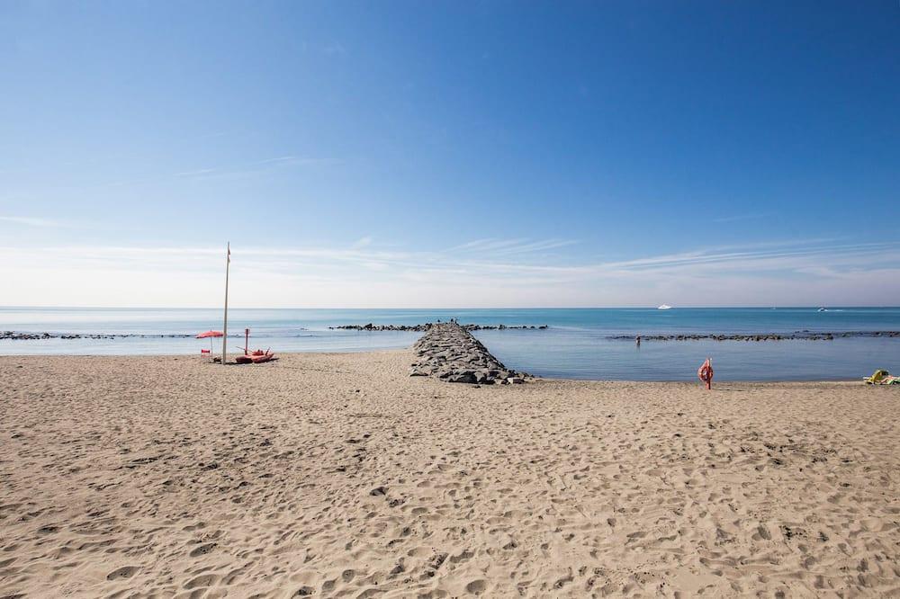 شقة - عدة أسرّة (Attico Sapore di Mare/4 pax) - الشاطئ