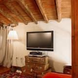 דירה, 2 מיטות זוגיות (Leone Apartment-San Frediano) - מתקנים בחדר
