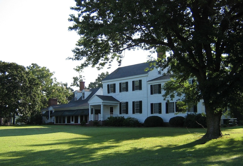 Bay View Waterfront Bed and Breakfast, Belle Haven