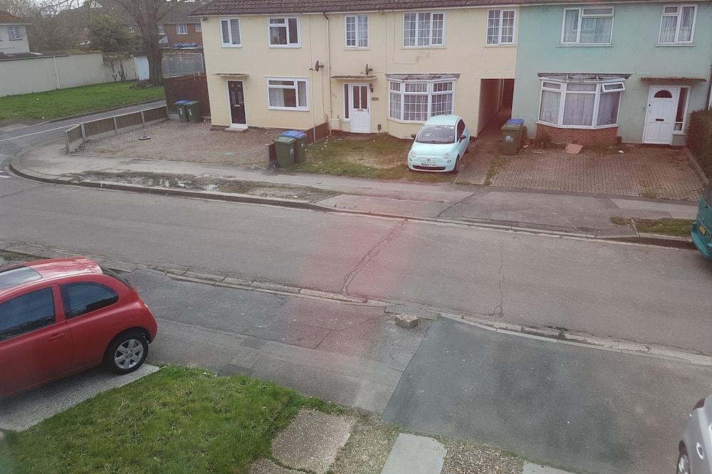 트리플룸 - 거리 전망