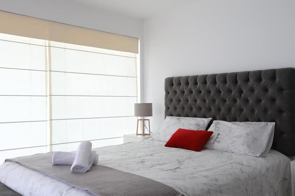 Apartman, 2 spavaće sobe, za nepušače - Soba