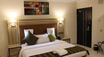 Lagos — zdjęcie hotelu Class Suites Signature