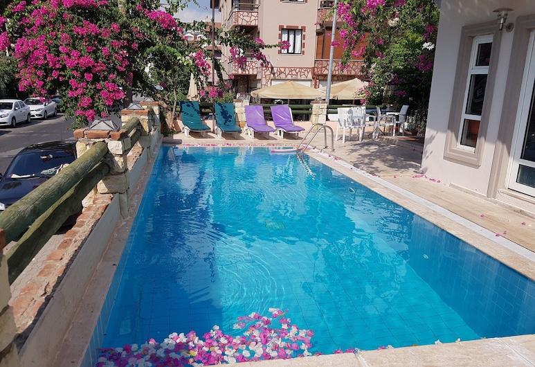 Selenya Apart Hotel, Marmaris, Açık Yüzme Havuzu