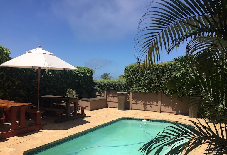 Dolphin Circle Bed and Breakfast, Plettenberg Bay, Outdoor Pool