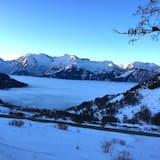 Chalet, Mountain View - Mountain View