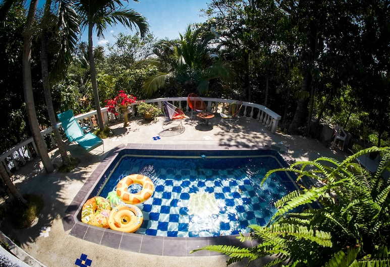 La Casablanca Tayrona House, Santa Marta, Area Keluarga
