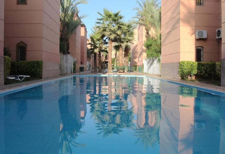 Riad loubna, Marrakech