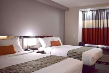 Raleigh — zdjęcie hotelu Microtel Inn & Suites by Wyndham Raleigh