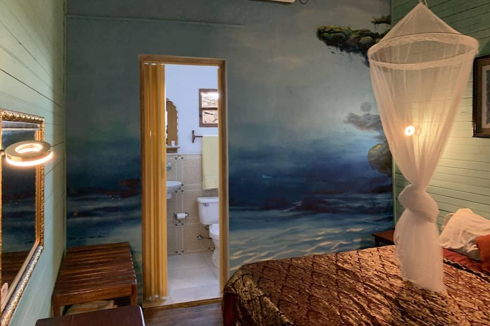 컴포트룸, 퀸사이즈침대 1개, 금연 - 대표 사진