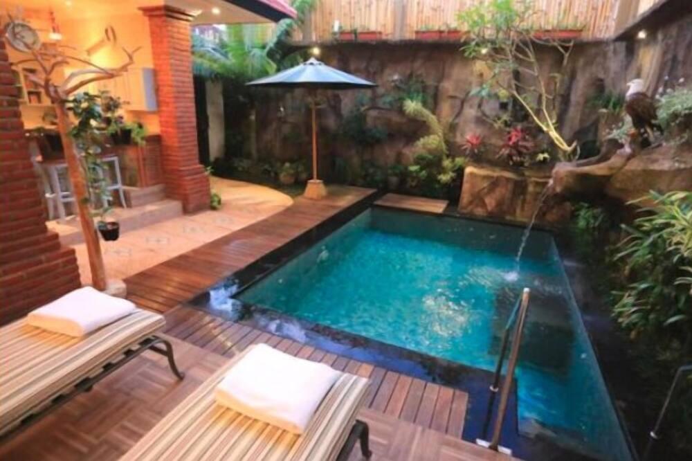 Villa Suite 2 Bedrooms - Piscina privada