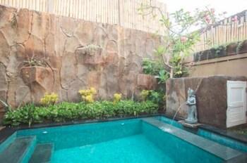 A(z) Menzel Villa hotel fényképe itt: Nusa Dua