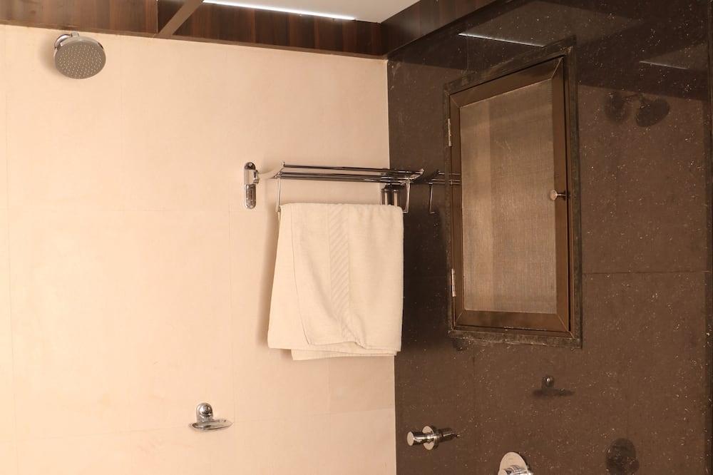 Executive szoba, 1 kétszemélyes ágy, nemdohányzó - Fürdőszoba