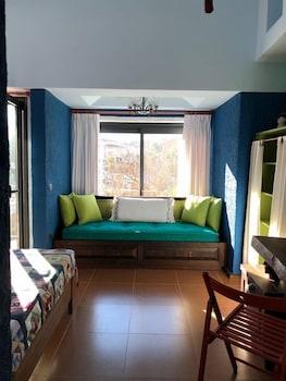 在切什梅的阿拉恰特套房酒店照片