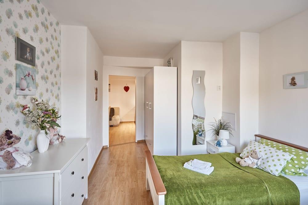 Departamento familiar - Habitación