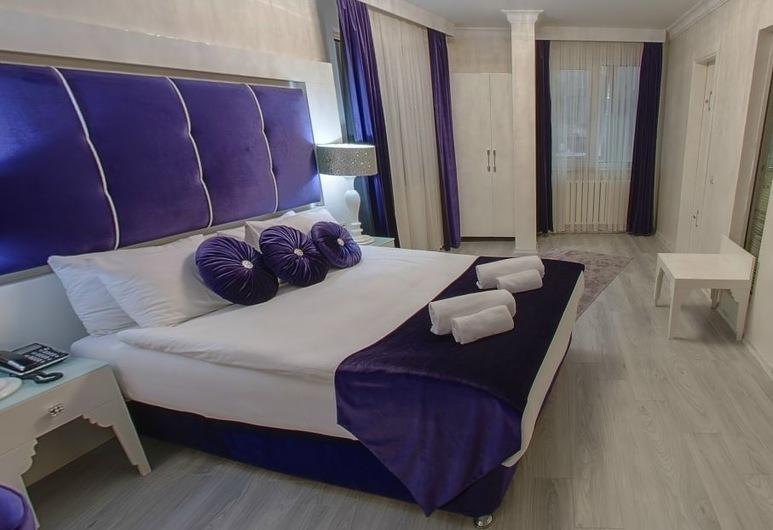 Lion City Hotel, Bursa, Suite, Guest Room