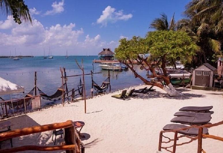 Bahía Tolok, Isla Mujeres, Living Area