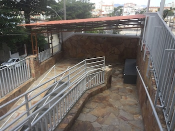 Picture of Friends & Hostels in Belo Horizonte
