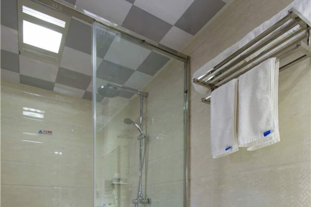 Exclusive Twin Room - Bilik mandi