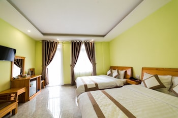 Gambar Trung Nhan Hotel di Da Lat