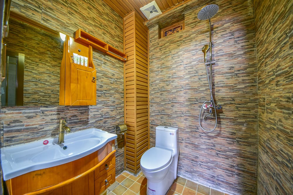 Classic Double Room(Mainland Chinese Only) - Bathroom