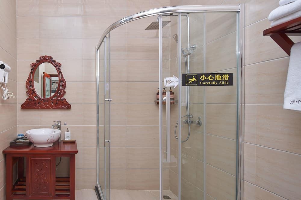 Dvojlôžková izba typu Classic - Kúpeľňa