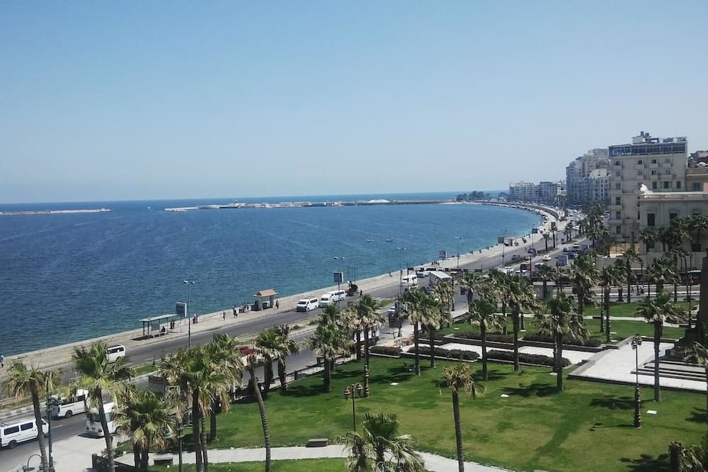 Acropole Hotel, Alexandria