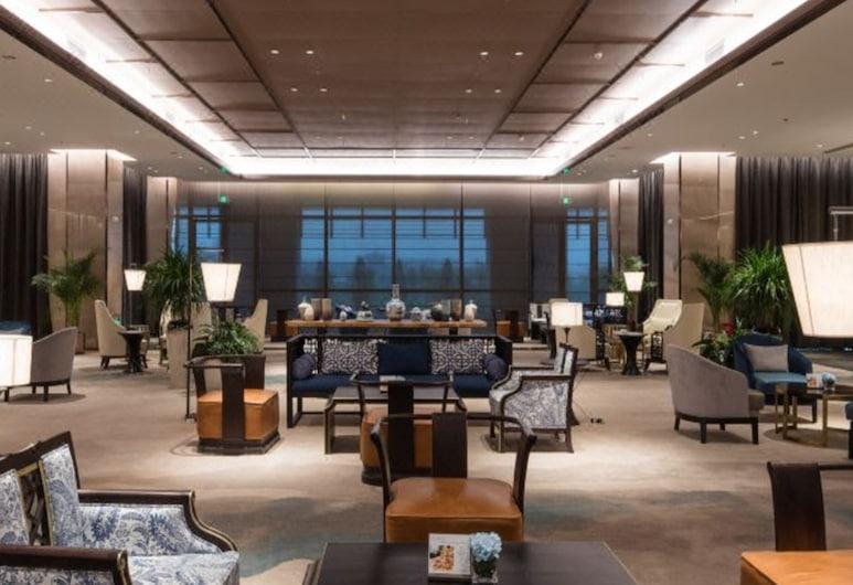 Grand Skylight Int' Hotel Pingshan, Shenzhen, Lounge Hotel