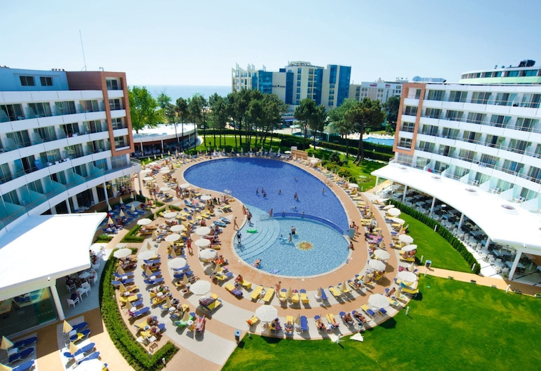 RIU Helios Hotel - All Inclusive, Sunny Beach