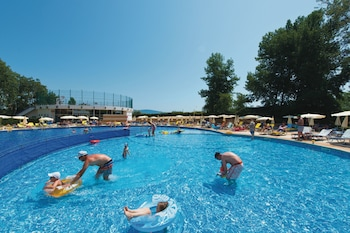 Image de RIU Helios Hotel - All Inclusive à Sunny Beach