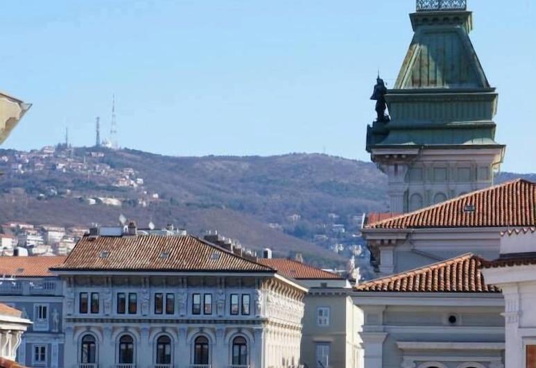 Piazza Grande City Residence, Triëst