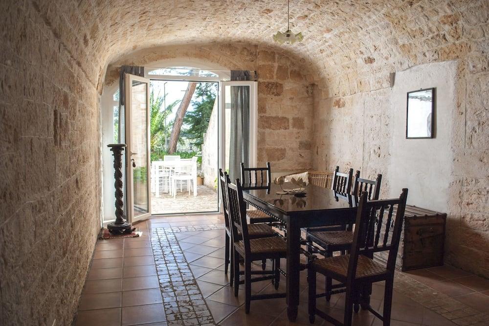 Exclusive Suite (Split Level) - Living Area