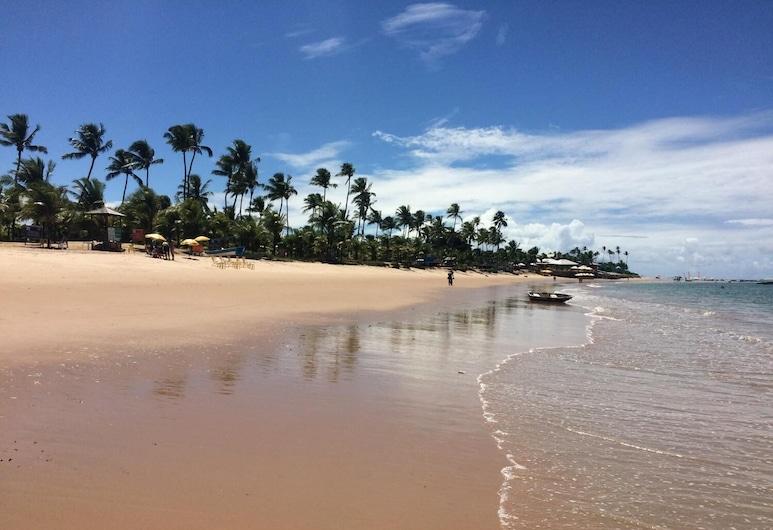 Hotel Pousada Praia De Guarajuba, Camacari, Pantai