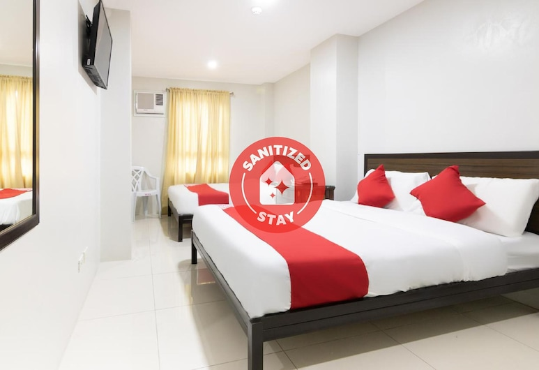 OYO 152 桑科公寓飯店, 馬尼拉