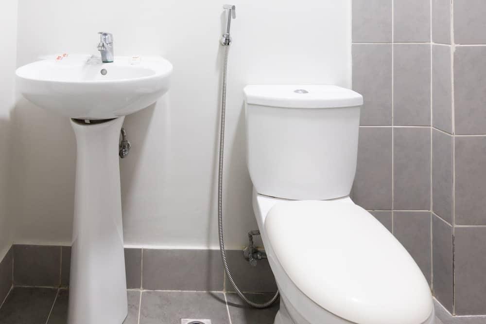 尊榮共用宿舍 - 浴室