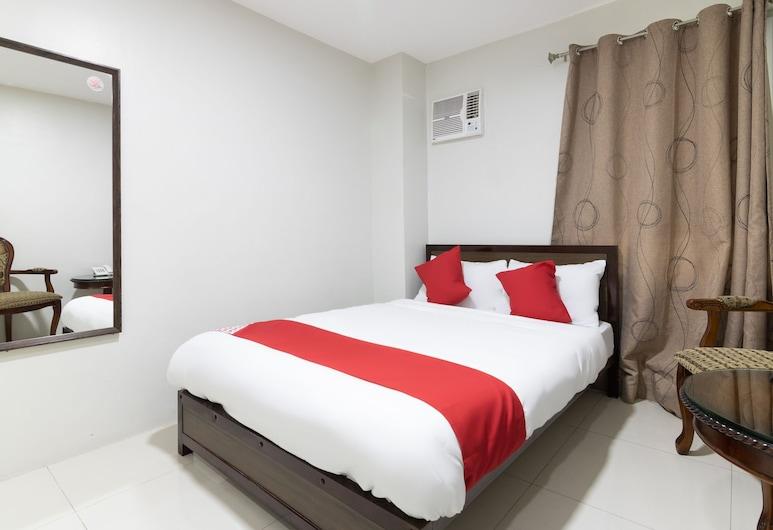 OYO 152 Sangco Condotel, Manila, Standard Double Room, Guest Room
