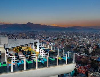 Kathmandu bölgesindeki Hotel Crowne Imperial resmi