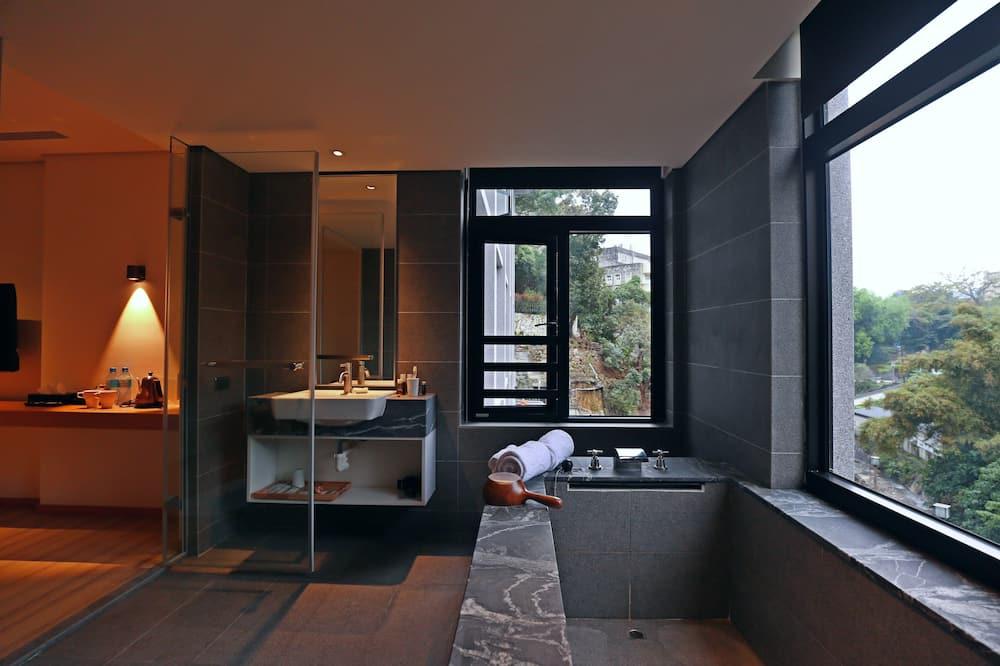 Signature Δίκλινο Δωμάτιο (Double) - Μπάνιο