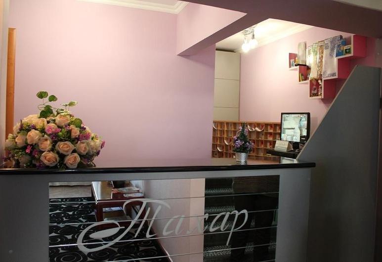 Hotel Tahar, Almaty