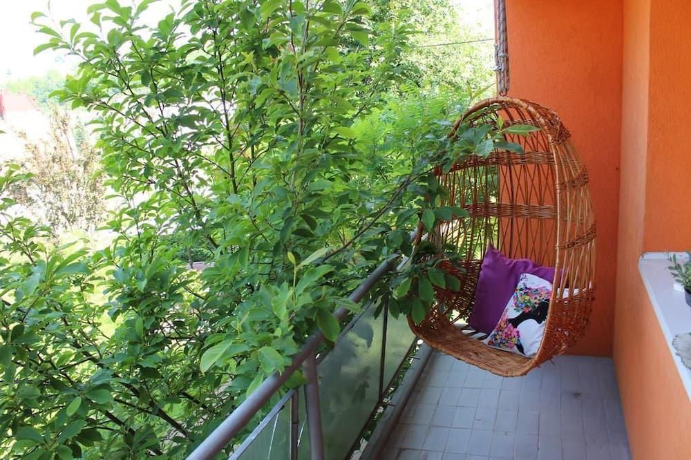 Departamento (9) - Balcón
